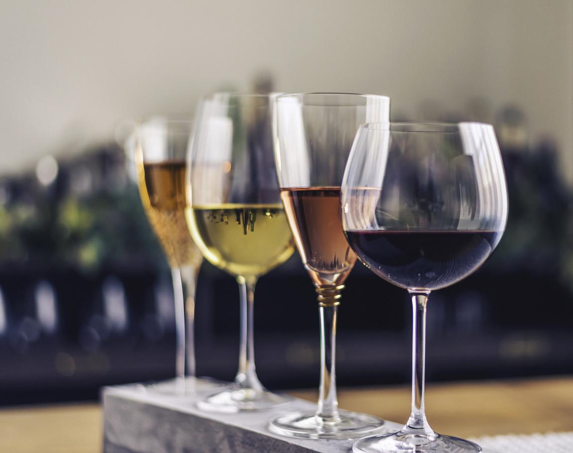 L'industrie mondiale du vin